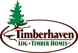 Timberhaven Logo Shadow